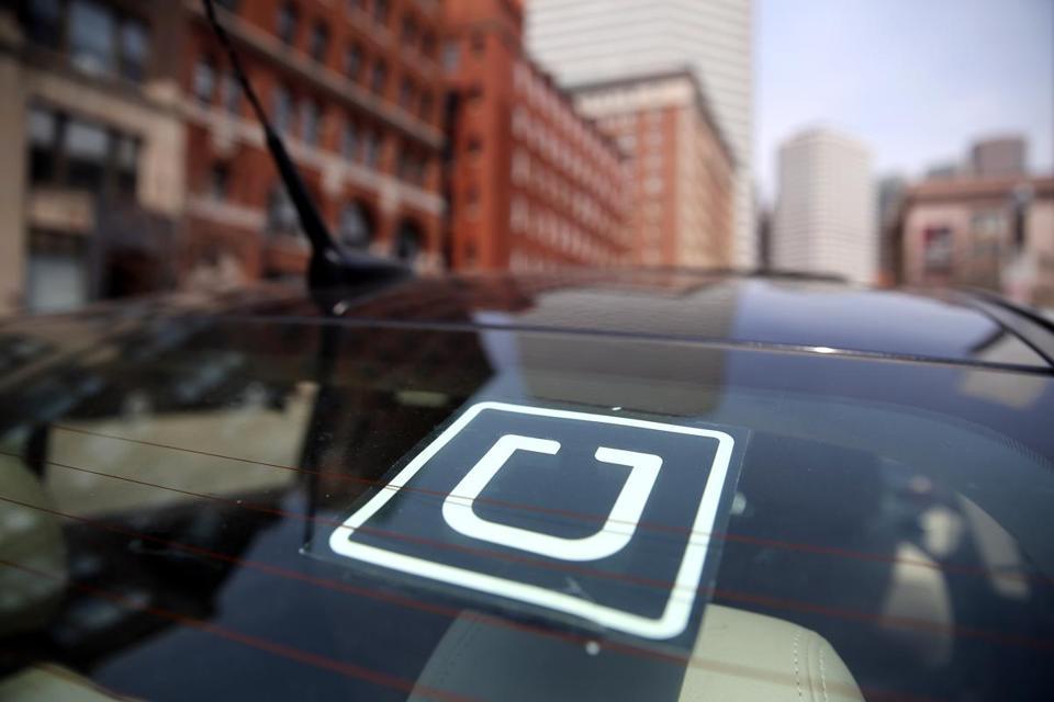 Im Ubering uber lyft driver stories